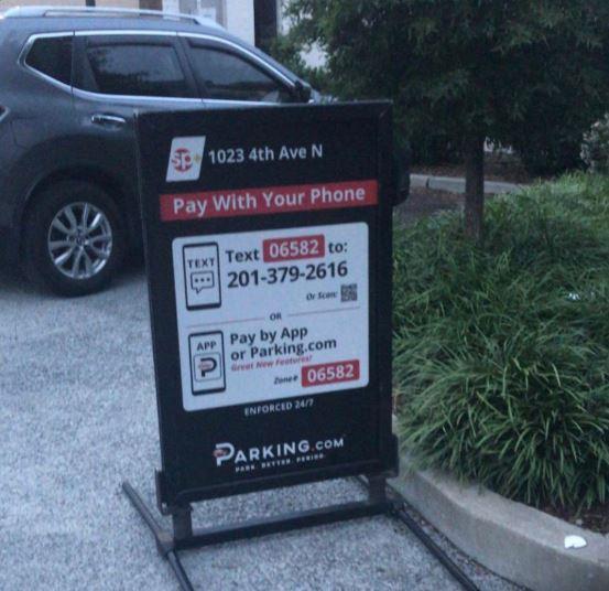 BowTruss Parking.com