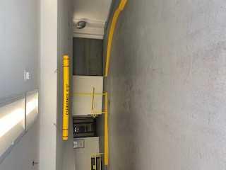 Garage clearance