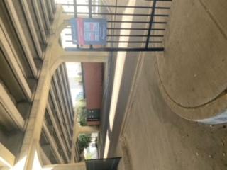 Calliope Entrance