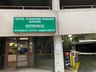 General Entrance