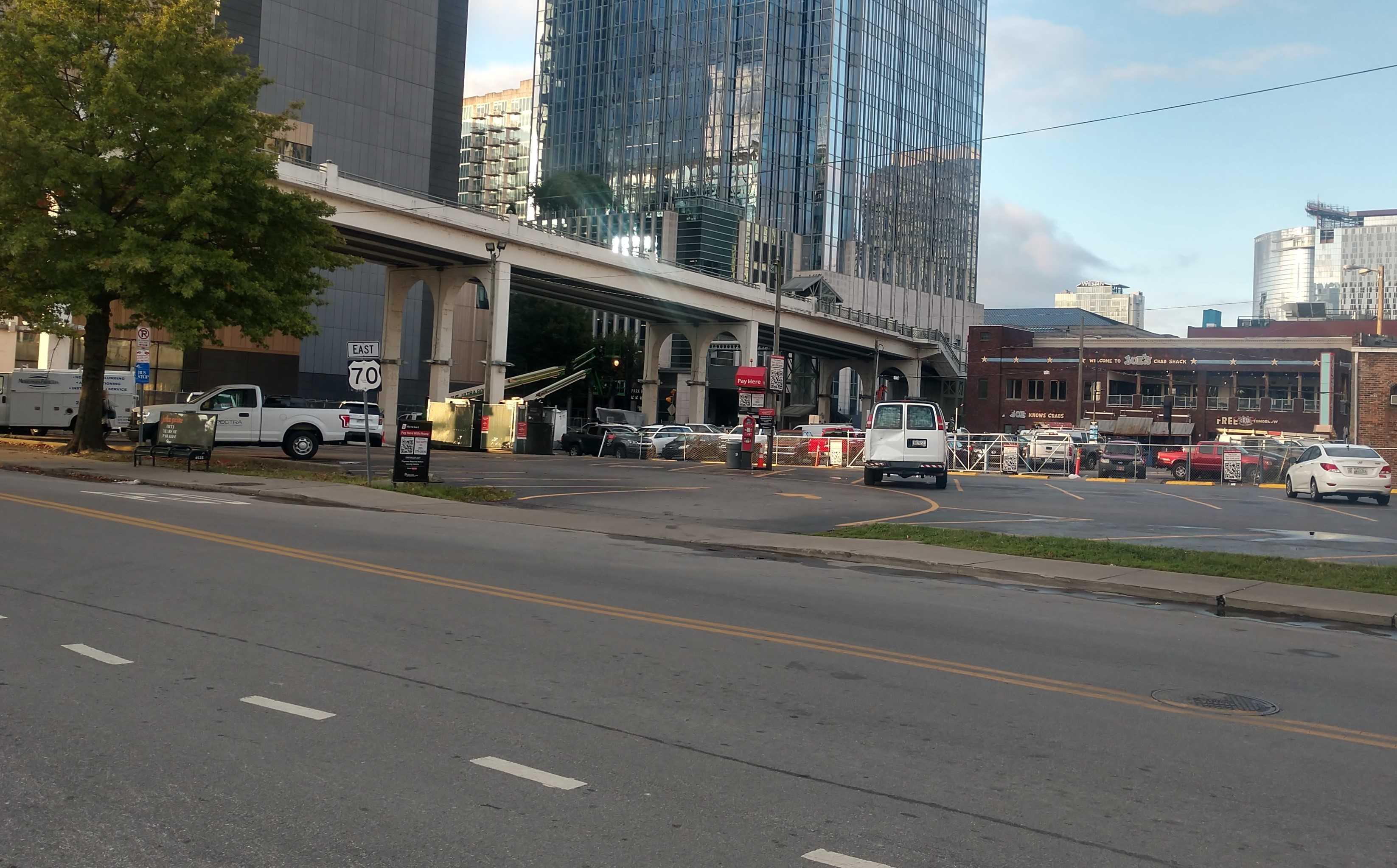 105-107 1st ave    Nashville, TN
